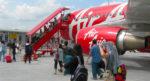 Авиакомпания ЭйрАзия (AirAsia) – отзывы о полетах