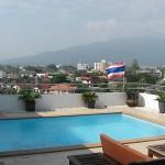 Кондо Smith Residence в ЧиангМае