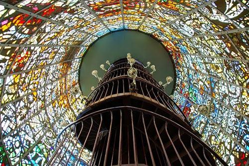 Япония. Хаконэ. Музей скульптур под открытым небом