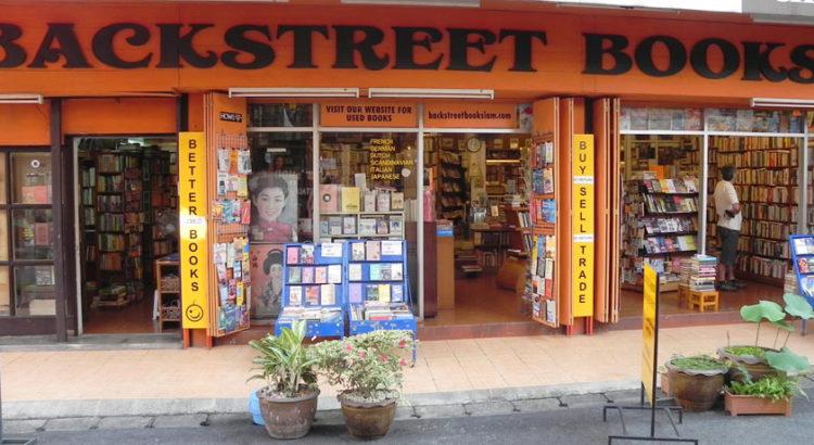 Тайланд. Русские книги в Чианг Мае