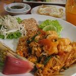Еда в Тайланде. Топ 8