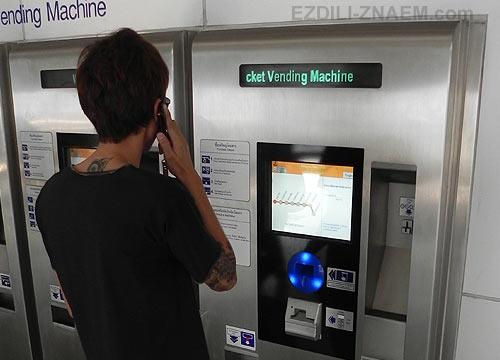 билет на поезд до Бангкока