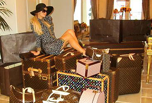 Мифы 1: путешествия только для богатых