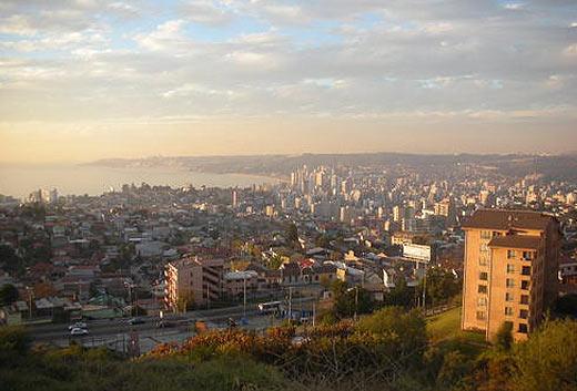 Продолжительное пребывание в Чили без визы