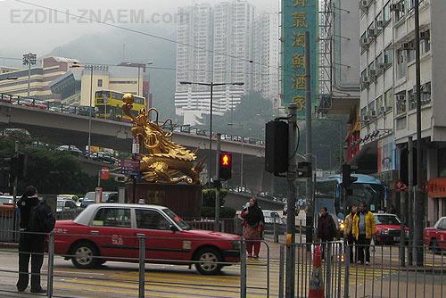 Поездка в Гонконг. Погода Гонконга в феврале