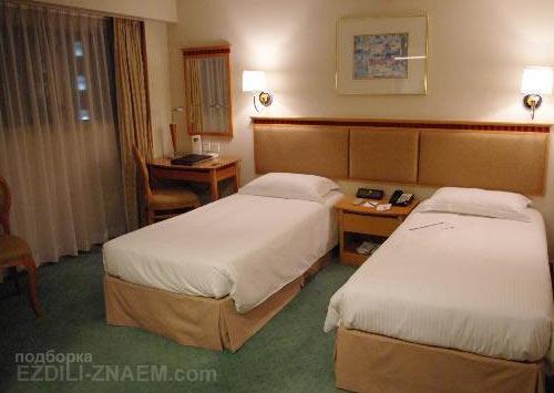 Отели Гонконга: отель CityView Hong Kong
