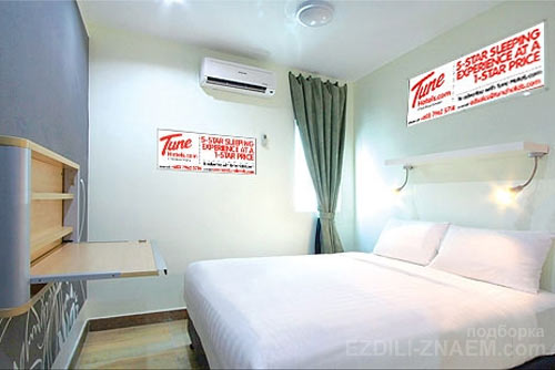 Отель Туна в Куале-Лумпур