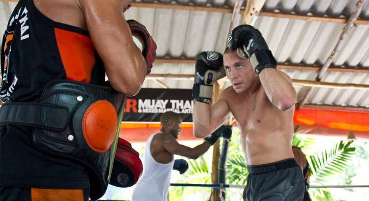 Тайский бокс муай тай: тренировки для иностранцев