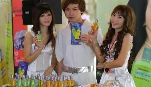 Тайская косметика Bergamot Detoxify
