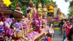 Фестиваль цветов в Таиланде, ЧиангМай