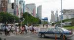 Китай. Улицы Шанхая – фото и впечатления о городе