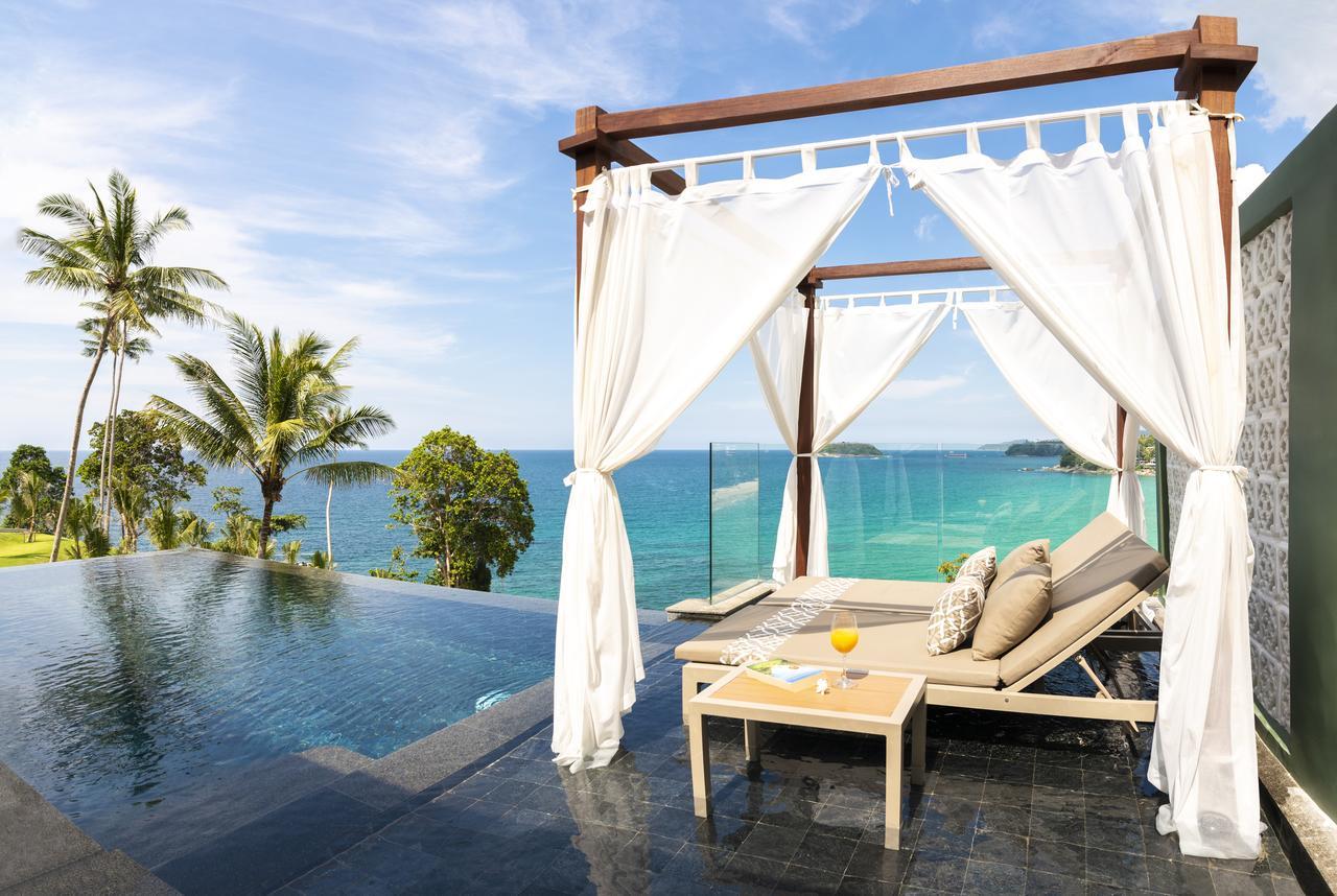 The Shore At Katathani - лучший отель на пляже Ката Ной (Пхукет, Таиланд)