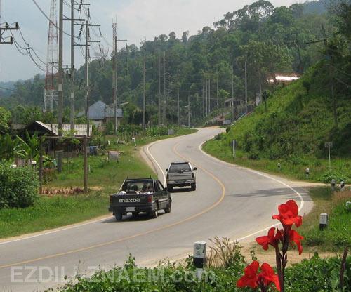 Тайланд: как доехать в Пай