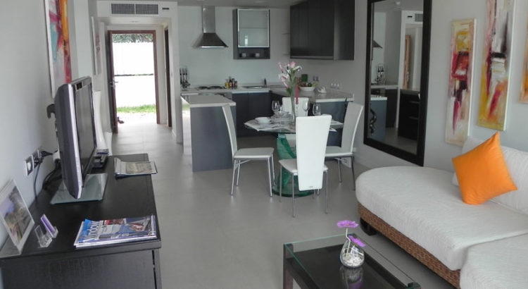 Как покупают недвижимость в Тайланде