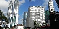 Фотографии Куала-Лумпур. Малайзия