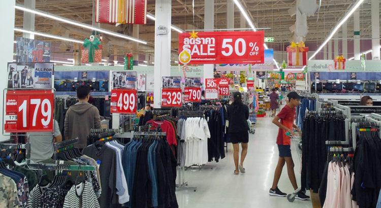 Шоппинг в Таиланде: что купить