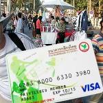 Как открыть дебетную карточку Visa в банке Тайланда