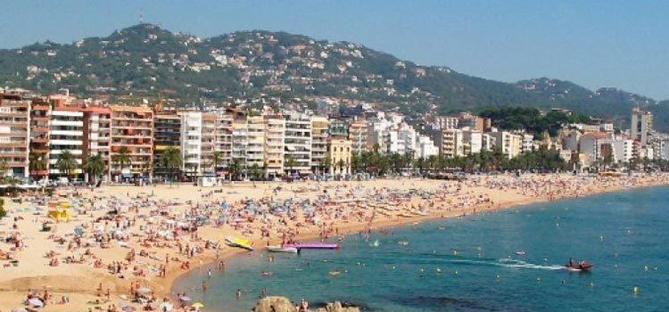 Испания - безумный отдых в Ллорет де Мар