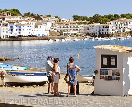 Испания. Отзыв о поездке в Кадакес
