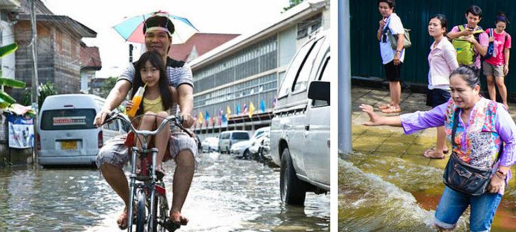 Наводнение в Тайланде. Можно ли ехать в Тайланд?