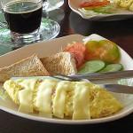 Цены на еду в Тайланде. Продукты для завтрака