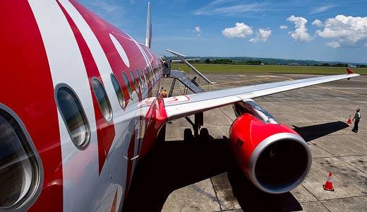 Авиаперелеты AirAsia в Тайланде
