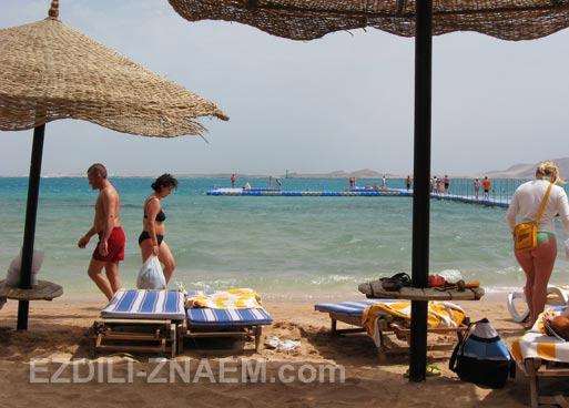 Ехать ли в Египет зимой. Погода в Египте в феврале