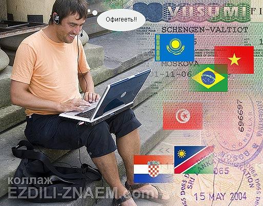 Правила Тиматик: как проверить нужна ли виза