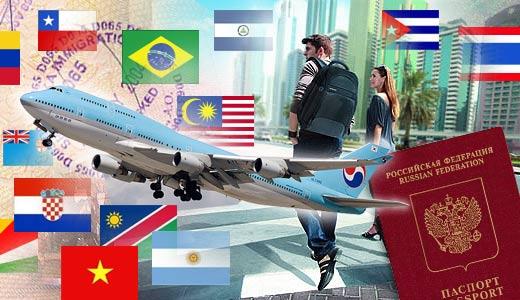 ТИМАТИК: как проверить нужна ли виза