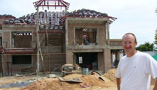 Недвижимость Тайланда. Особенности строительства домов в Тайланде