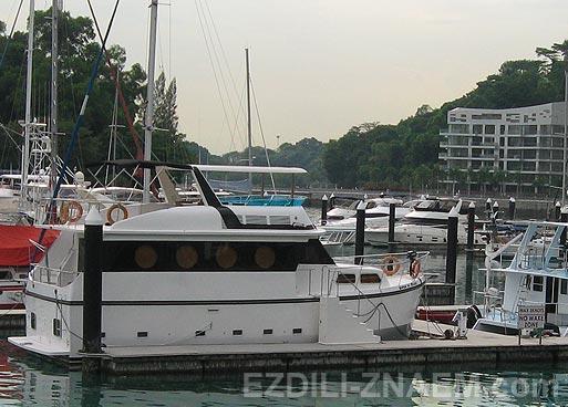 Сингапур: как живут миллионеры в кондоминиумах в Кеппель Бэй в Сингапуре. Фото
