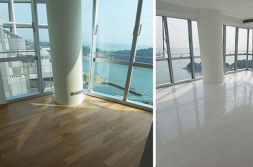 Как живут миллионеры в Сингапуре. Фото аппартаментов