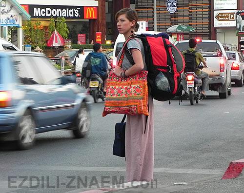 Таиланд что брать с собой