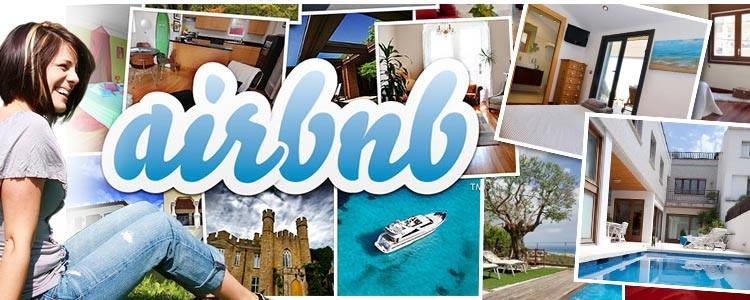 Отзывы об AirBNB. Как бронировать недорогое жилье вместо отелей