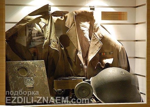 Внутри штабного бункера Battle Box в Сингапуре