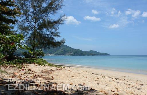 Тайланд. Пляжи острова Пхукета. Лучшие пляжи для новичков