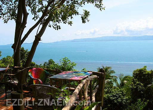Остров Панган в Тайланде. Фото и отзыв