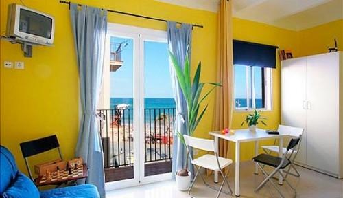 Снять квартиру в испании недорого цены