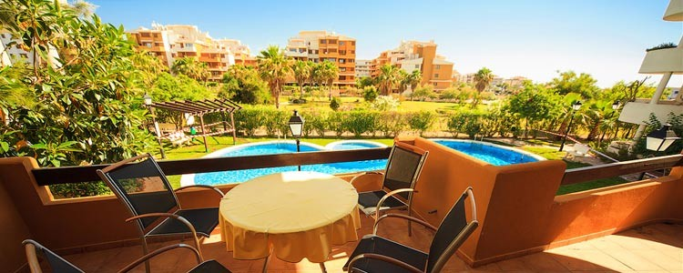 Аренда квартир и аппартаментов в Испании