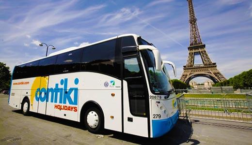 Туры по европе советы и отзывы