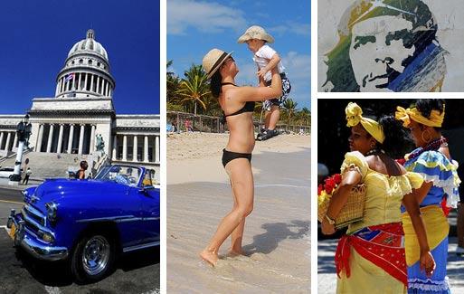 Куда поехать в марте - отдохнуть на Кубе