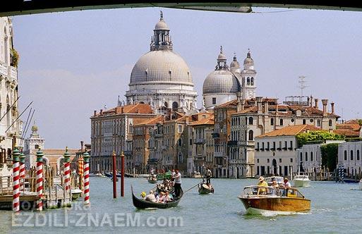 Куда поехать в мае? Романтический отдых в Венеции