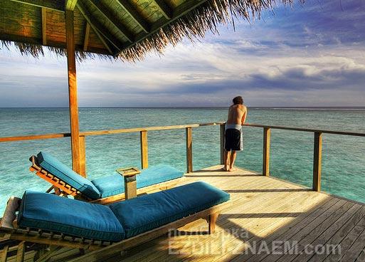 Куда поехать в мае: отдых на Мальдивах