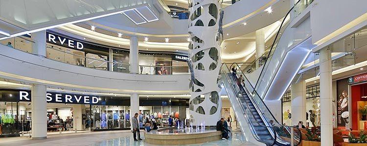 Новые места шоппинга в Бангкоке