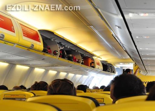 Как покупать недорогие авиабилеты Ryanair