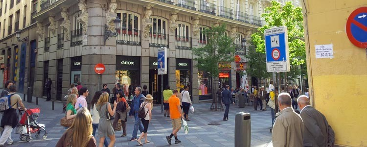 Фото Мадрида. Город, в который хочется возвращаться