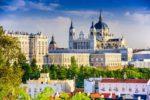 Мадрид – город, в который хочется возвращаться