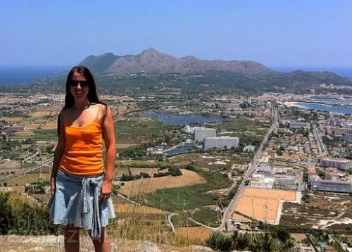 Острова Испании: Белеарские острова - Майорка