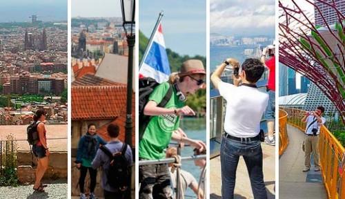 Страны для первого самостоятельного путешествия