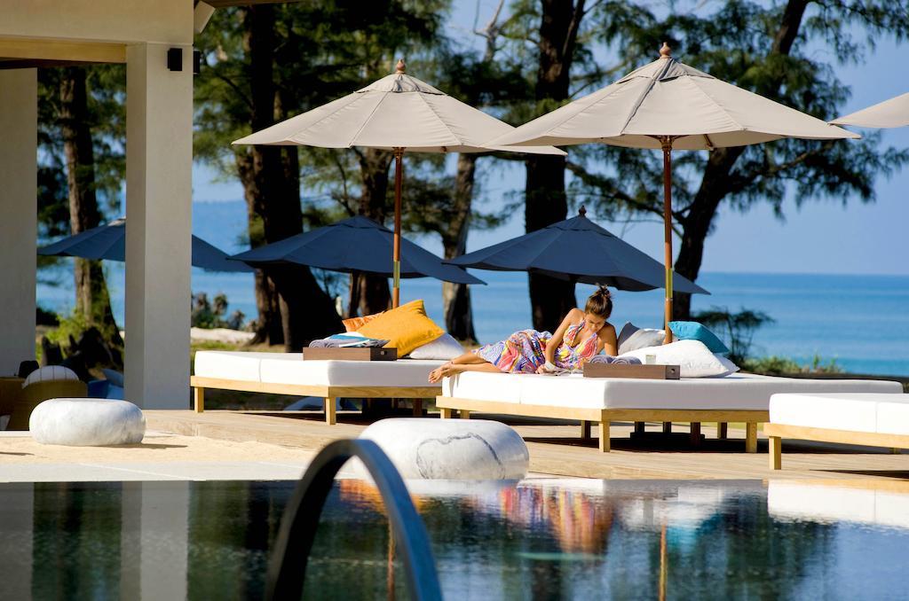 Пляжи Пхукета. Отель Renaissance Phuket на пляже Май Као